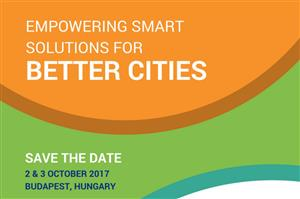 Empowering Smart Solutions For Better Cities