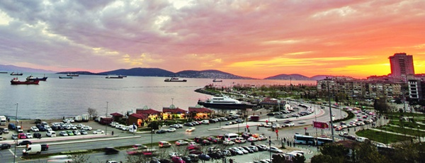 Kartal Istanbul