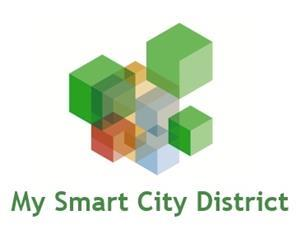 My Smart City District: fifteen cities, one agenda