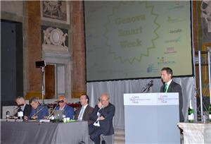 Genoa Smart Week – a series of events hosted by R2CITIES partners Genoa Municipality