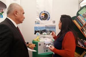 Kartal Municipality at the 8th International Municipality and Environment Expo