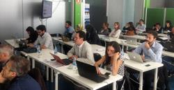 R2CITIES holds its 4th periodic meeting in Valladolid as the project reaches its half-way point