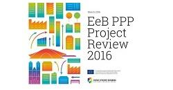 R2CITIES profiled in 5th EeB project review